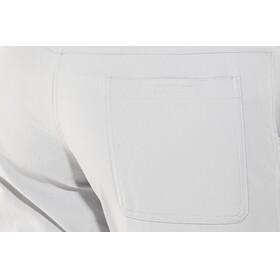 Maier Sports Inara Slim - Pantalones de Trekking Mujer - Short gris